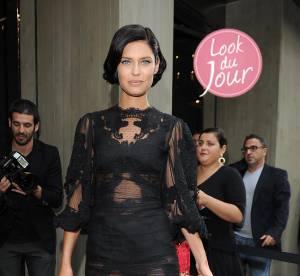 Bianca Balti, sublime fan de Dolce & Gabbana de mère en fille