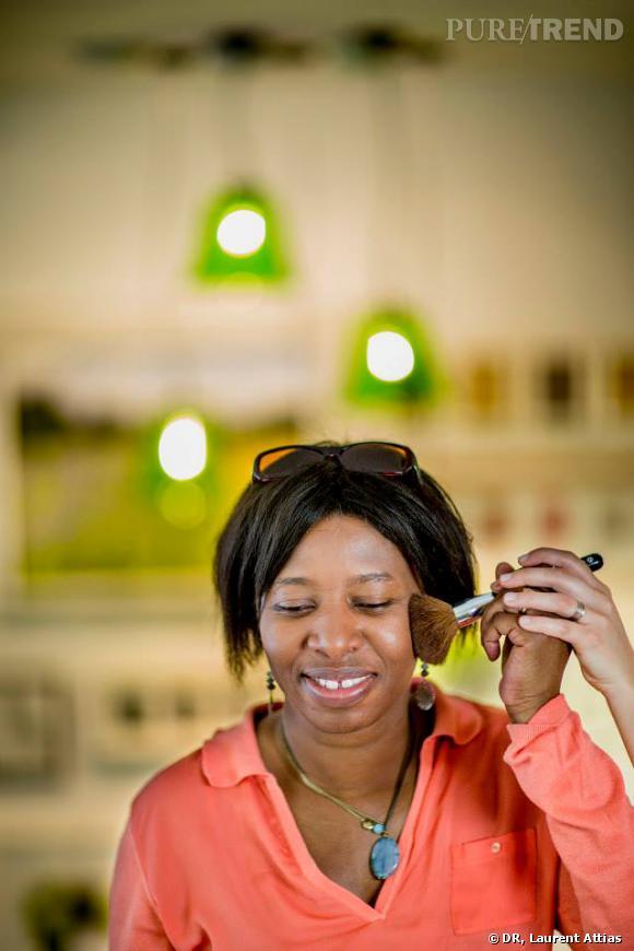 Bien choisir et bien appliquer ses produits de beaut la for Miroir yves rocher