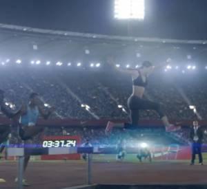 """Nike et Jessie J invitent les femmes à relever leurs défis. """"Just Do It."""""""