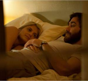 """Jake Gyllenhaal et Mélanie Laurent jouent dans """"Enemy"""", un thriller à l'ambiance inquiétante et un peu morne si on en croit la première bande-annonce."""