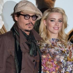 Johnny Depp a dépensé près de 50 000 dollars pour gâter Amber Heard.