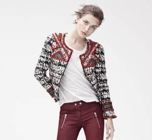 Isabel Marant pour H&M : la collection enfin dévoilée !