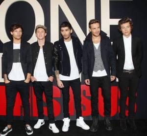 One Direction, plus puissants que Miley Cyrus et Justin Bieber