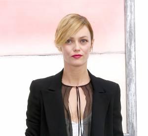 Vanessa Paradis, Katy Perry : pluie de stars au defile Chanel Printemps-Ete 2014