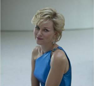 Diana : Naomi Watts, princesse sur le fil (interview video)