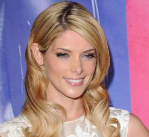 Ashley Greene : la brune de Twilight devient blonde, elle aussi