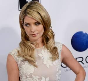 Ashley Greene est désormais blonde... Mais on ne trouve pas que cela lui aille si bien que ça.