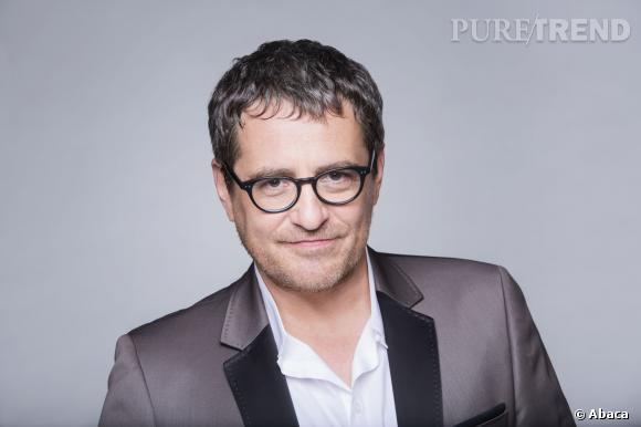 """Olivier Bas pour """"Nouvelle Star"""" saison 10, prévue sur D8 en 2014."""