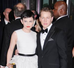 Ginnifer Goodwin et Josh Dallas (Once Upon a Time) fiances, un vrai conte de fee