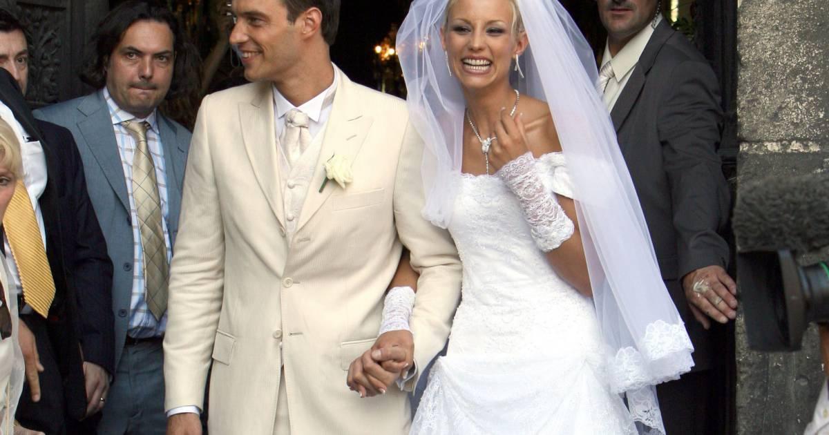 Elodie gossuin et bertrand lacherie se sont mari s en 2006 puretrend - Elodie gossuin et bertrand lacherie ...