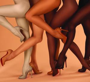 "Les ""5 shades of Nude"" de Christian Louboutin"