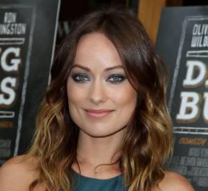 Olivia Wilde : cheveux verts, sourcils trop epiles... Ses pires faux pas beaute