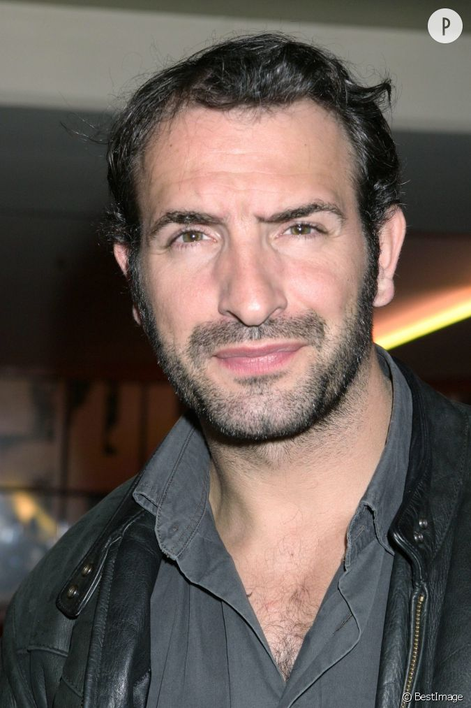 Jean dujardin version baroudeur for Jean dujardin jeune