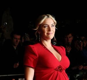 Kate Winslet enceinte, Dianna Agron, Doutzen Kroes : les tops de la semaine