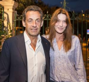 Giulia Sarkozy, 2 ans : des vacances a Marrakech pour le bebe mystere