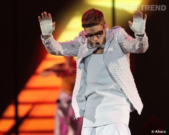 Justin Bieber grand absent des pré-nominations aux NMA 15th Edition.