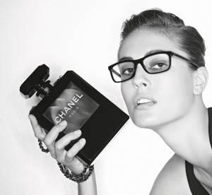 Chanel Prestige 2013 : lunettes de soleil et optiques must have