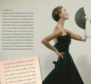Dior For Ever, Un siècle de mode... Nos 5 beaux livres mode