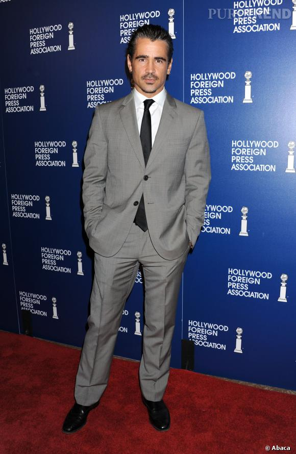 Colin Farrell a deux enfants de deux relations : James Padraig et Henry Tadeusz.
