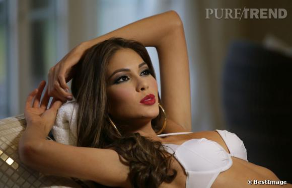 Difficile de déterminer qui est la plus jolie parmi les potentielles Miss Univers !