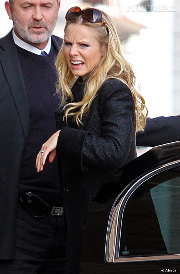 Kristen Bell, son mariage à 142 dollars, était-il vraiment le pire du monde ?