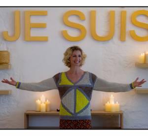 """Alexandra Lamy : une Bridget Jones à la française dans """"Jamais le premier soir"""""""