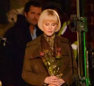 Nicole Kidman change de tête avec un carré à frange