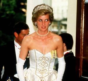 Lady Diana : sa mythique robe de bal Emanuel mise aux enchères