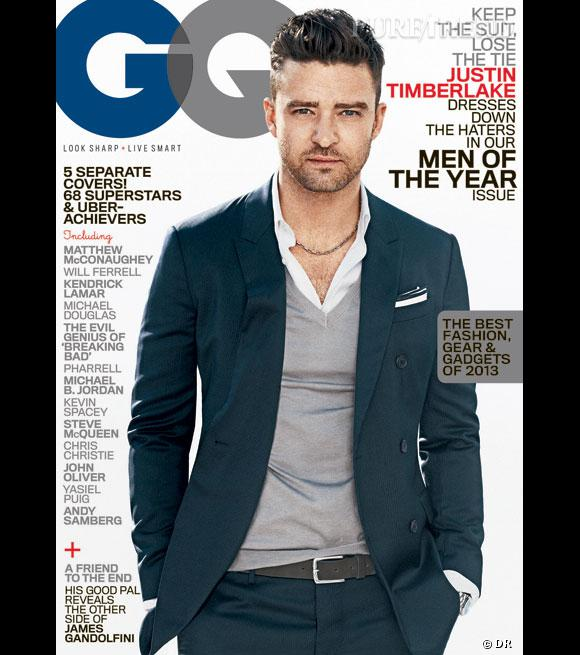 coiffure homme gq