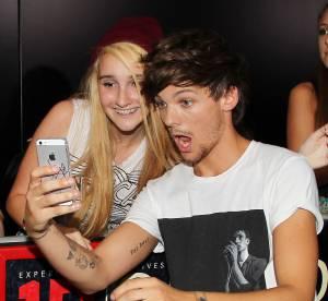 One Direction : Louis Tomlinson fait une bourde de poids sur Twitter