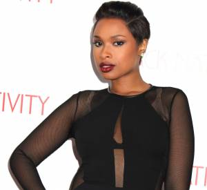 On adore la coupe à la garçonne de Jennifer Hudson.