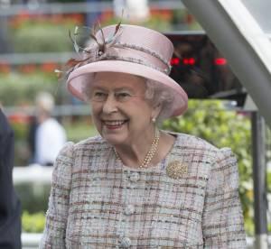 Elizabeth II : un seul et unique vernis approuvé depuis 20 ans