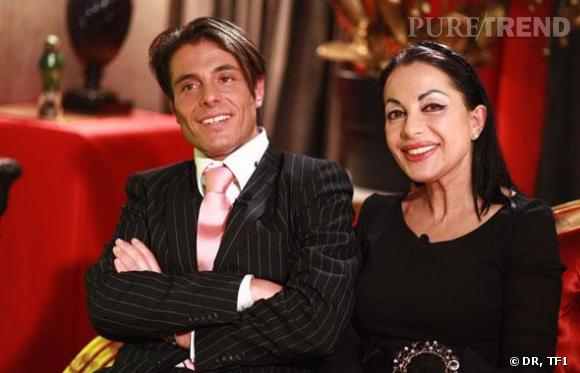 Giuseppe, le macho de TF1 revient sur NRJ 12.