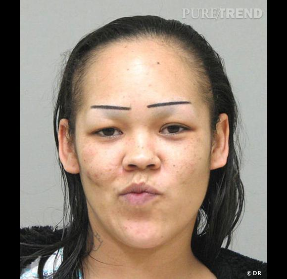 Les Pires Sourcils Du Web En 20 Photos Puretrend