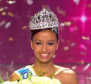 Miss France 2014 : Flora Coquerel déjà comparée à Sonia Rolland, sa réaction
