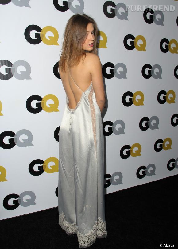 Adèle Exarchopoulos, en route pour les Oscars 2014 ?