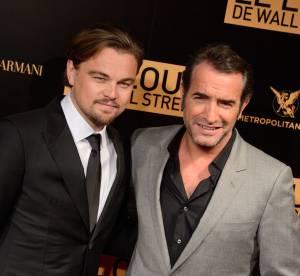 Jean Dujardin et Leonardo DiCaprio à Paris : sacré duo de séducteurs !