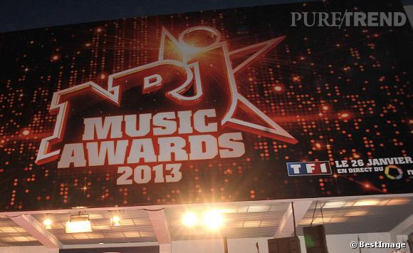L'année dernières plus d'un millions de tweets ont été échangés concernant les NRJ Music Awards.