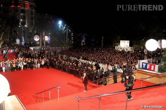 Cette année, les NRJ Music Awards verront défiler 19 personnes pour remettres les différents prix aux artistes nominés.