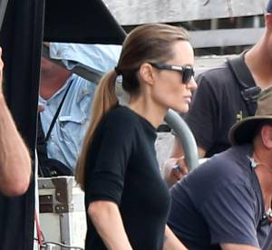 Angelina Jolie : la lubie qui se cache derrière son inquiétante minceur