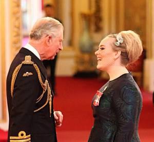 Adele monte en grade : retour en beauté pour sa visite à Buckingham Palace