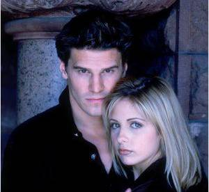 David Boreanaz, de Buffy à Bones : les 2 rôles de sa vie