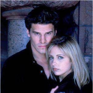 """Vous souviendrez-vous de David Boreanaz pour son rôle de vampire ou d'agent du FBI dans """"Bones"""" ?"""