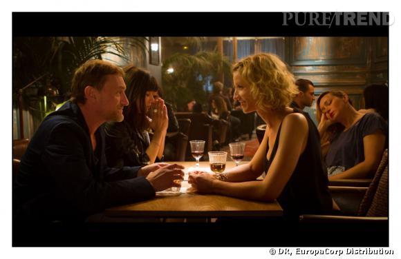 Marc, Jean-Paul Rouve, va tomber sous le charme de Julie, interprétée par Alexandra Lamy.