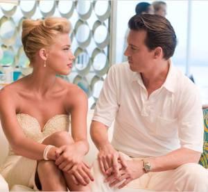 Johnny Depp : rien n'est trop beau (ni trop cher) pour Amber Heard !