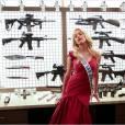 Amber Heard, la nouvelle bombe d'Hollywood qui a réussi à séduire Johnny Depp.