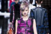 Mauve Mania : 20 inspirations podium pour la couleur 2014 de Pantone