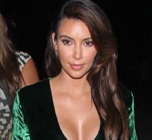 Kim Kardashian, 21 000 dollars pour un soin du visage