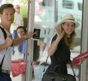 Princesse Beatrice d'York : vacances grand luxe en amoureux