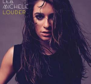 """Écoutez le nouveau single de Lea Michele intitulé """"Battlefield""""."""